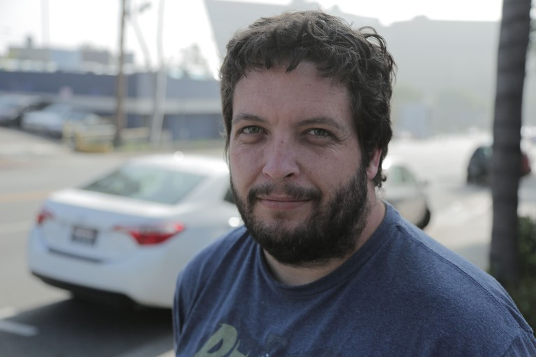Tickled co-director Dylan Reeve   © Studiocanal