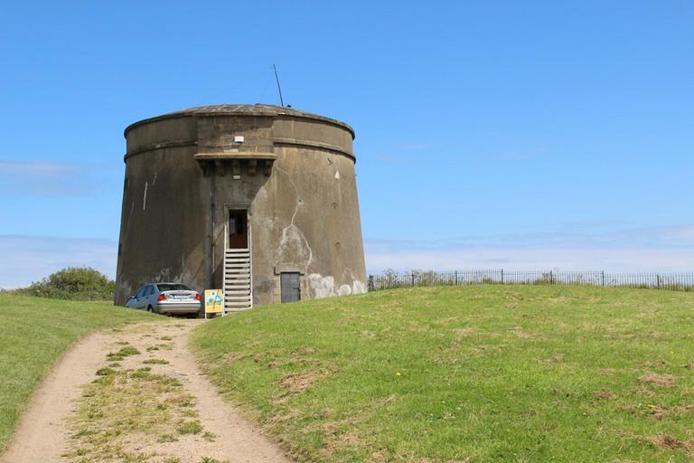 The Hurdy Gurdy Vintage Radio Museum, Howth | © Christine Matthews/Geograph