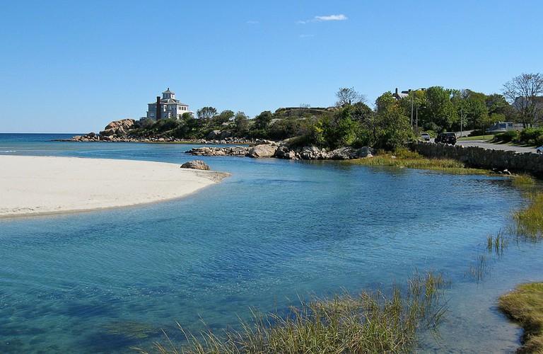 Good Harbor Beach in Gloucester, MA   © pfly / Flickr