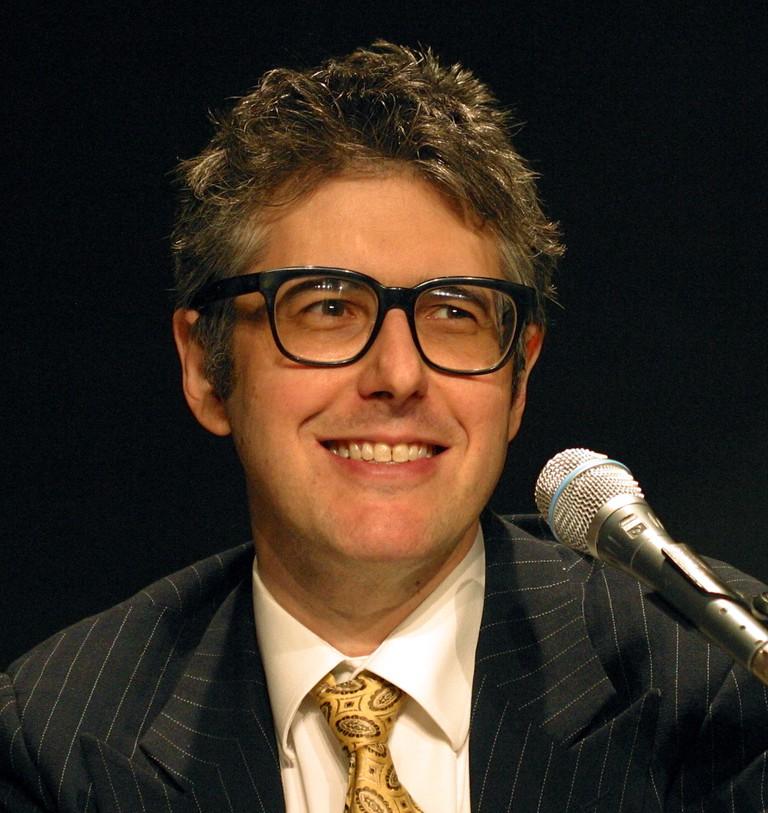 Ira Glass ©Brighterorange/Wikicommons