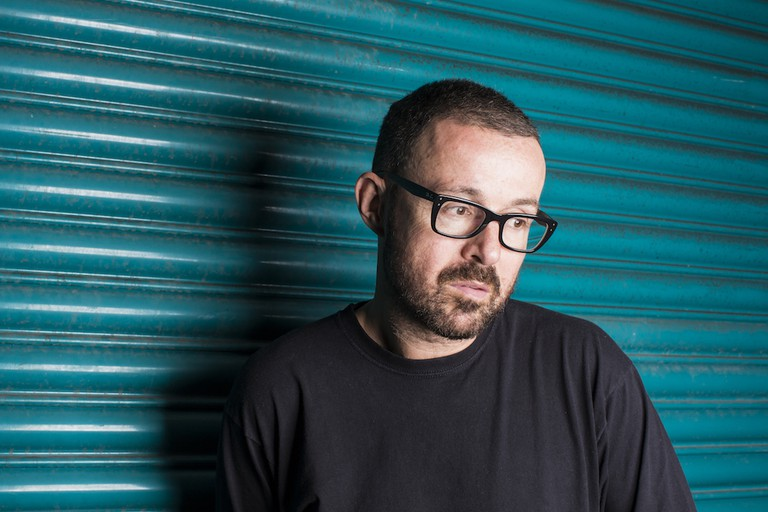 DJ Judge Jules will be playing at Eden, Ibiza until the end of September