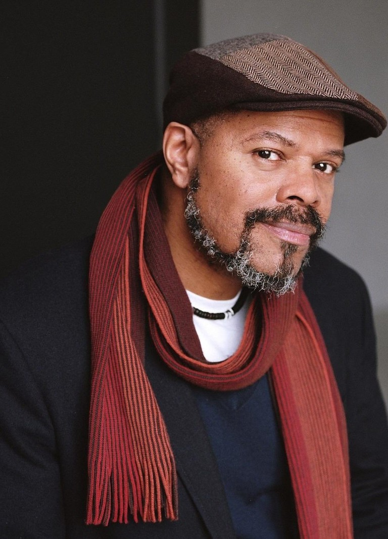 John Keene, taken by Nina Subin | Courtesy of New Directions Publishing