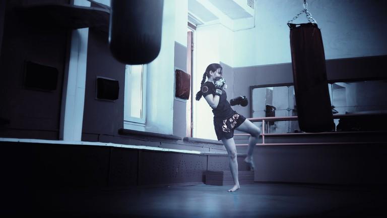 Kickboxer/Pixabay