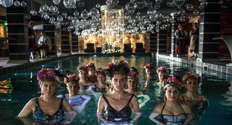 <em>King of the Belgians</em> has been selected to a section of the Venice Festival that explores new aesthetic trends in cinema | Kingof.be