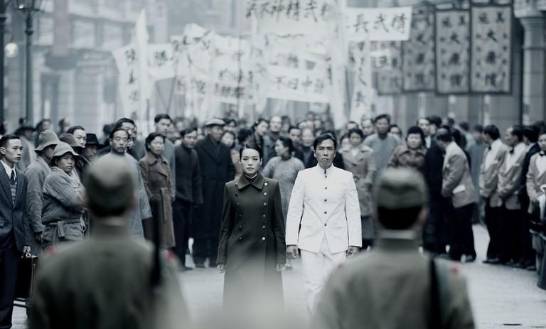 Legend of the Fist: The Return of Chen Zhen   © Media Asia Films/Enlight Pictures/Shanghai Film Media Asia
