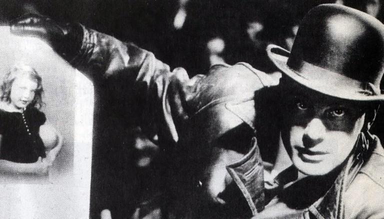 Fritz Lang's M © Nero-Film