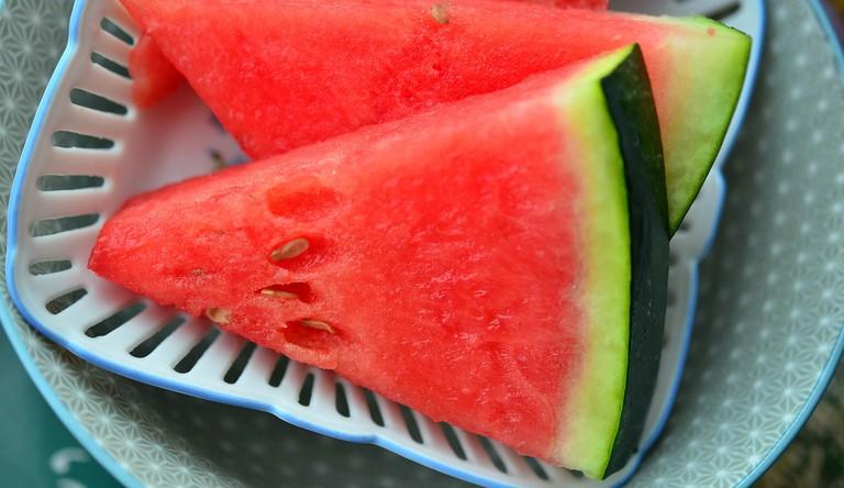 watermelon day 2016