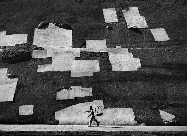 Pattern (1956)  © 2016 Fan Ho Estate/Courtesy of Themes+Projects