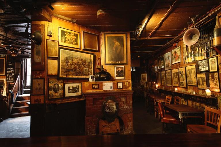 Image courtesy of Gordon's WIne Bar