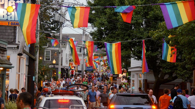 Provincetown, MA   © Ted Eytan / Flickr