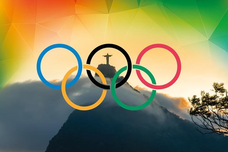 2016 Summer Olympics In Rio © STUX/Pixabay