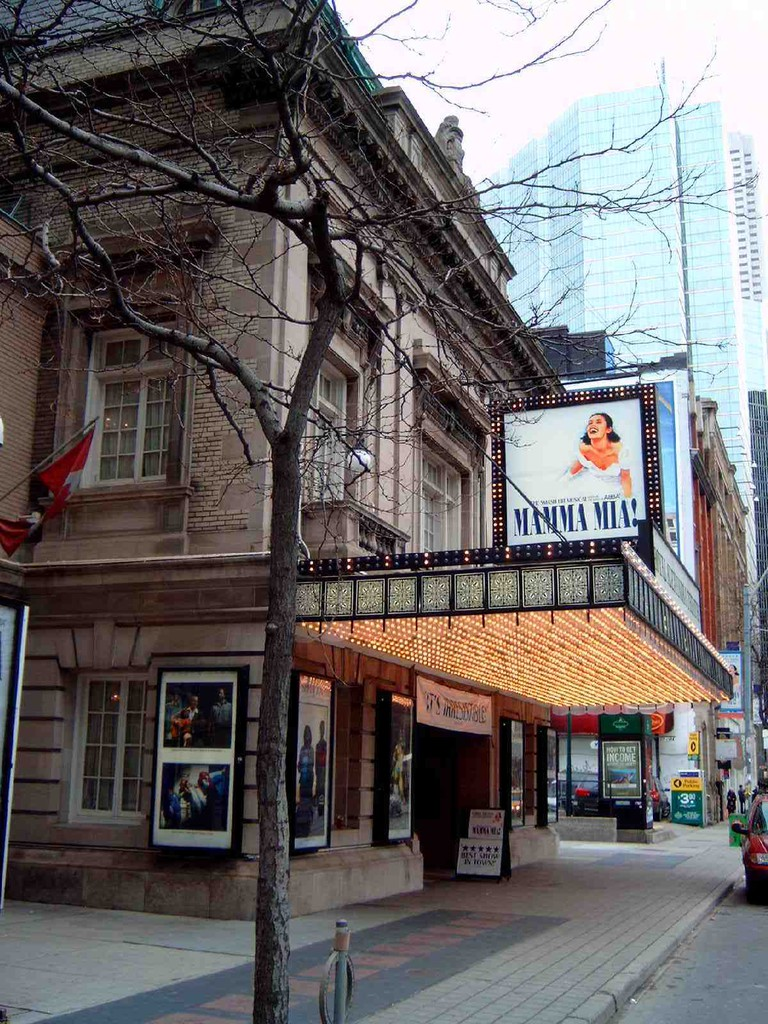Royal Alex Theatre | © Dhodges/WikiCommons