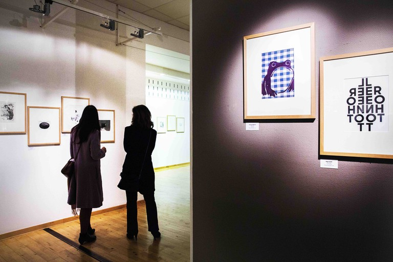 Thursday evenings in the fall are for museum-hopping during the Brussels' Nocturnes | © Dieter Telemans, courtesy of Brussels Museums Nocturnes