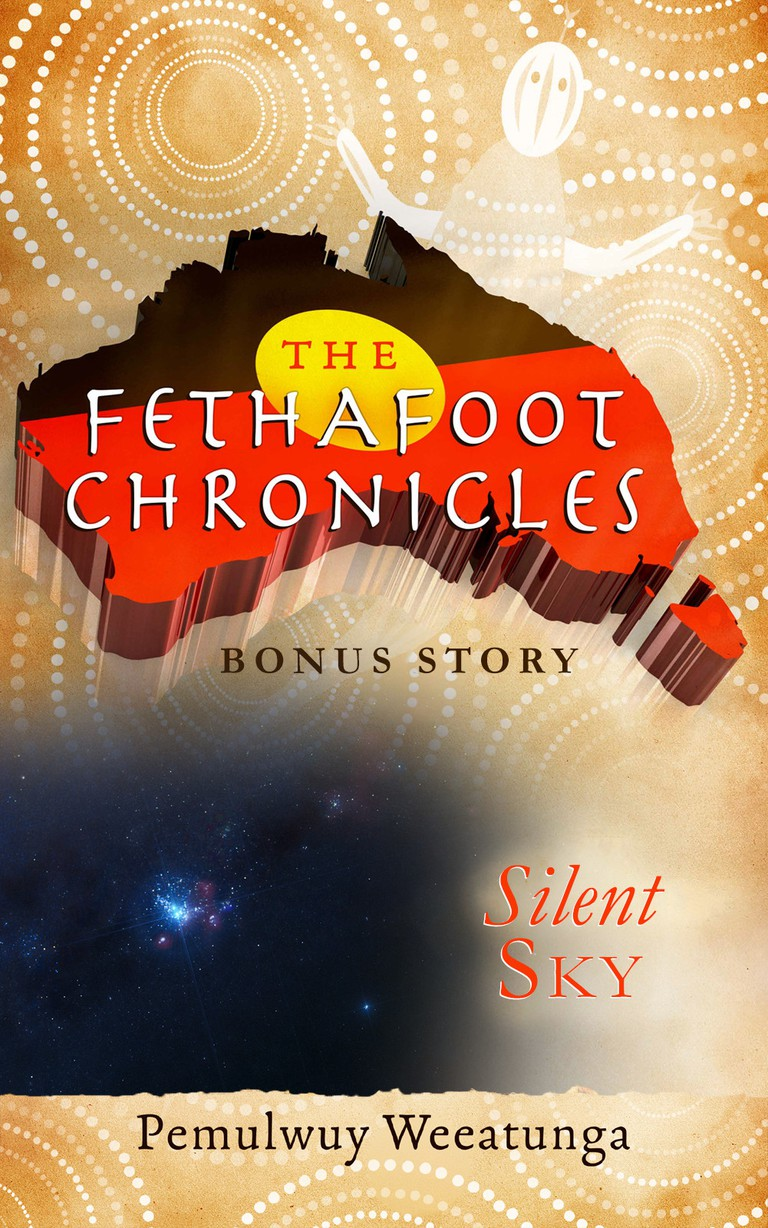 The Fethafoot Chronicles   © BookBaby