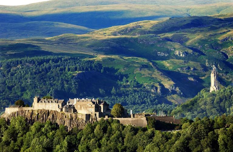 Stirling Castle   © Stirling Council/Flickr