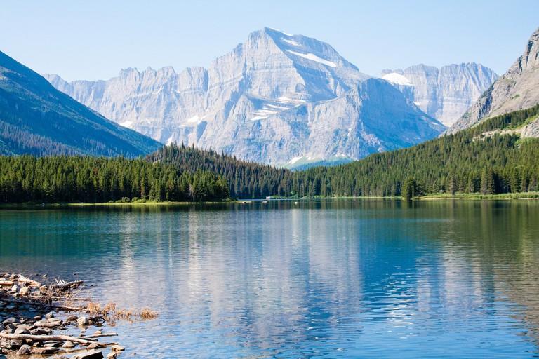 Glacier National Park | Pixabay