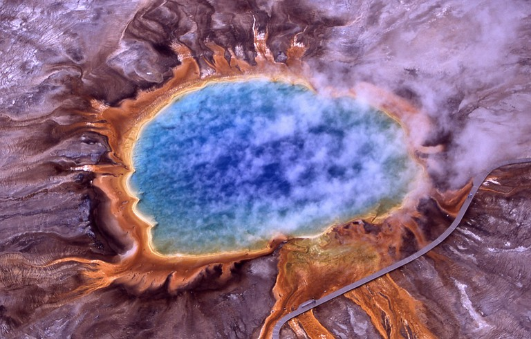 Yellowstone | Pixabay