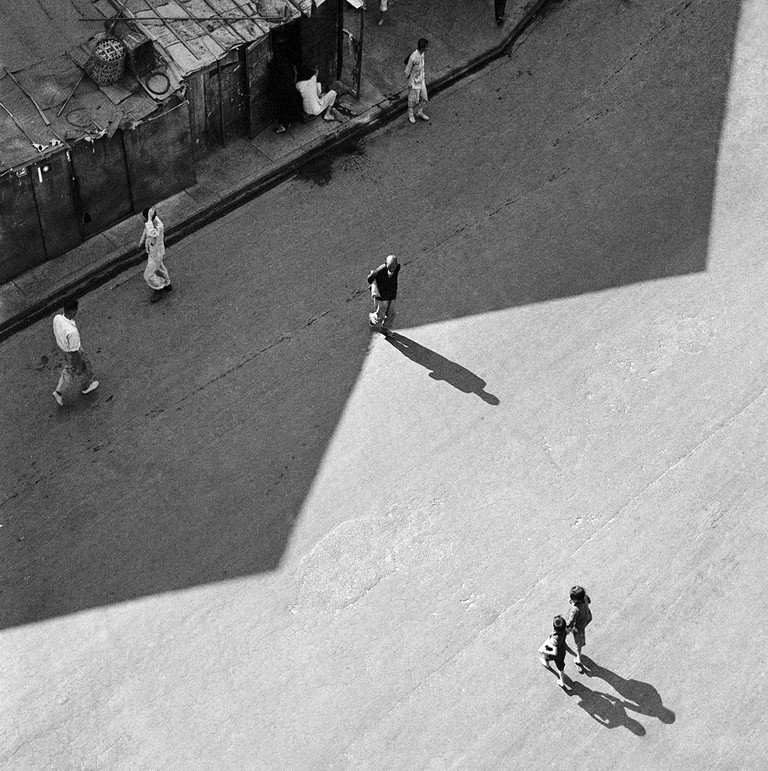 W (1959)   © 2016 Fan Ho Estate/Courtesy of Themes+Projects