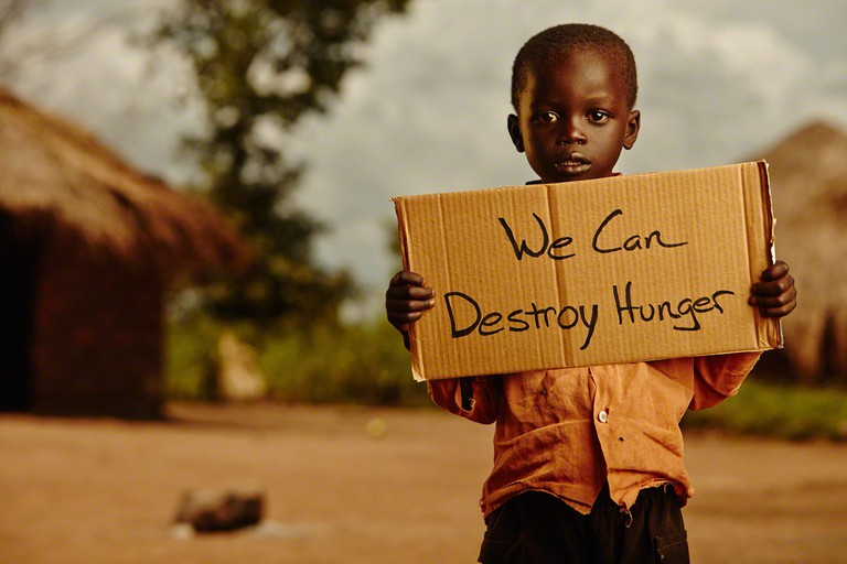 Uganda Exile Projectl  © Jeremy Cowart