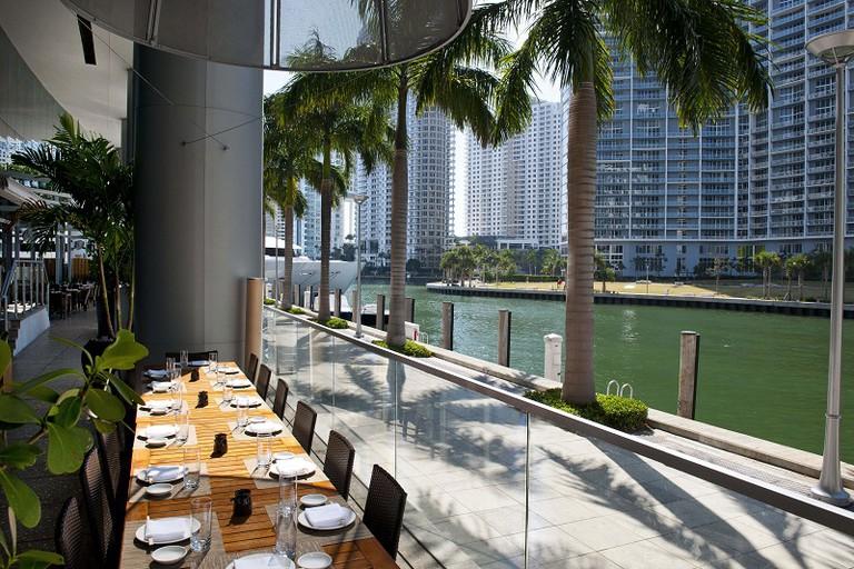 Zuma at the EPIC Hotel in Downtown Miami | Courtesy Photo: Zuma