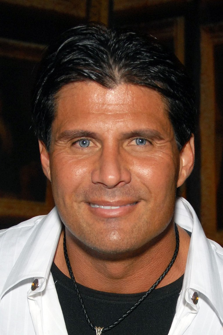 Jose Canseco | Wikipedia Commons
