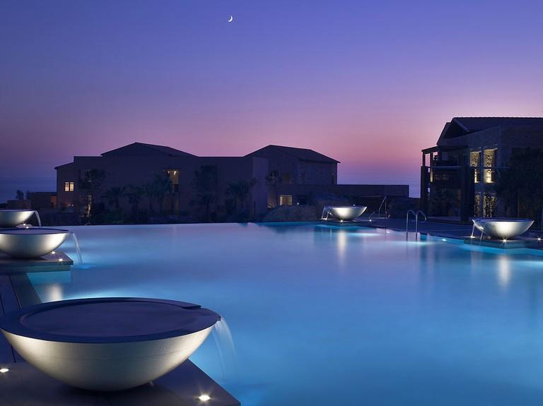 The Westin Resort, Costa Navarino   © Grzontan/WikiCommons