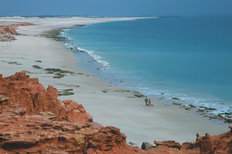 West Beach, Cape Leveque | Courtesy of Tourism Western Australia