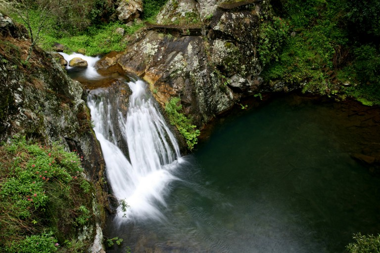 Jenolan River, Blue Mountains | Courtesy of Jenolan Caves