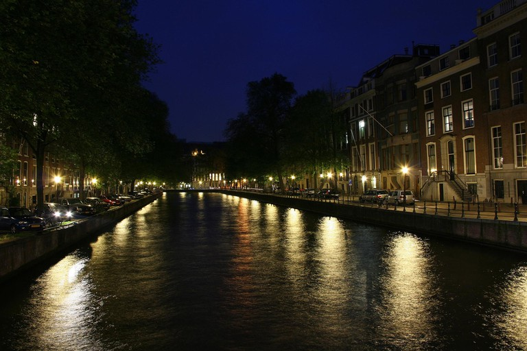 There's plenty of horrors lurching in Amsterdam's canals | © Aurel Ichim / Flickr