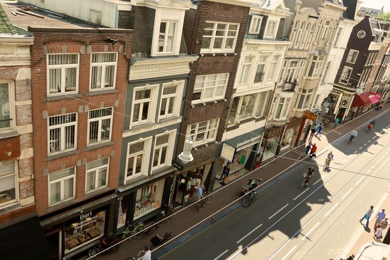 Utrechtsestraat   © Franklin Heijnen / Flickr