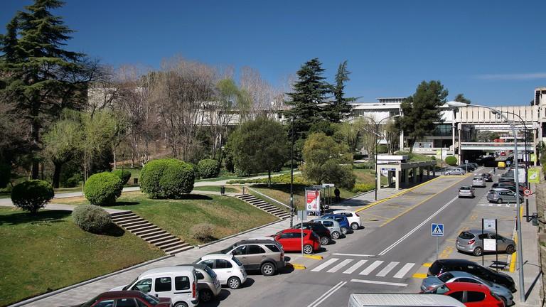 The UAB campus | © Jorge Franganillo