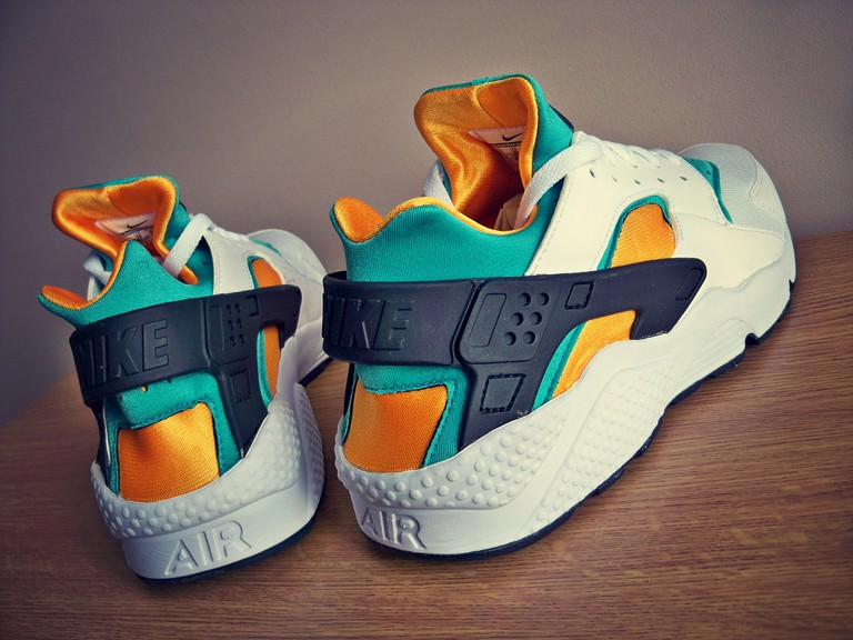 Nike Huaraches | © Wes C/Flickr