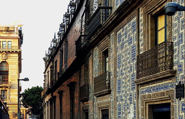 Casa de los Azulejos   © Blok 70/Flickr