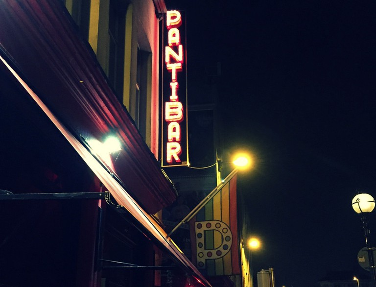PantiBar | © catherinecronin/Flickr