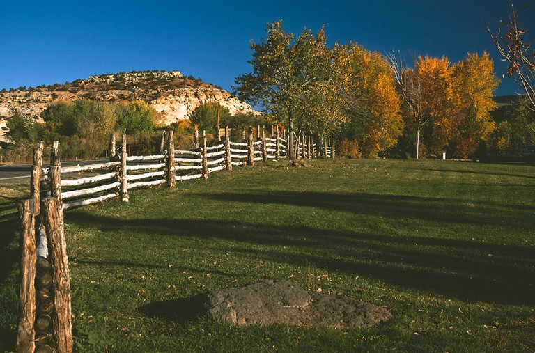 Boulder Mountain Lodge | © Greg Willis/Flickr
