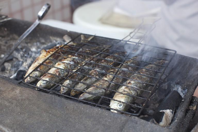 Sardines |© tomcensani/Flickr