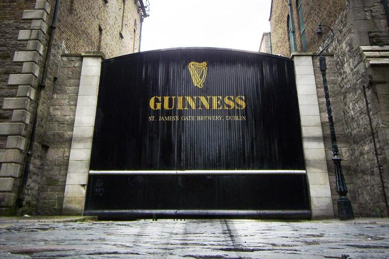 Guinness Storehouse |© Mikel Ortega/Flickr