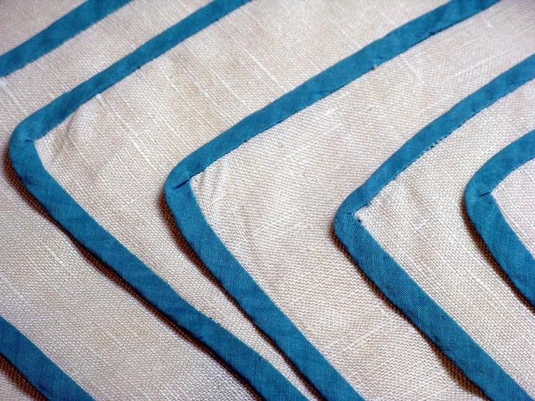 Vintage Irish Linen   © Grannies Kitchen/Flickr