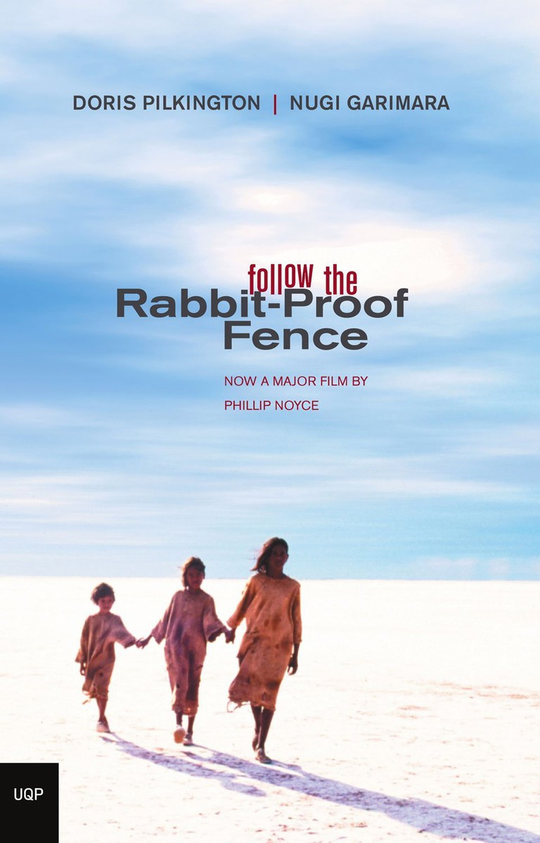 Follow the Rabbit-Proof Fence | © University of Queensland Press
