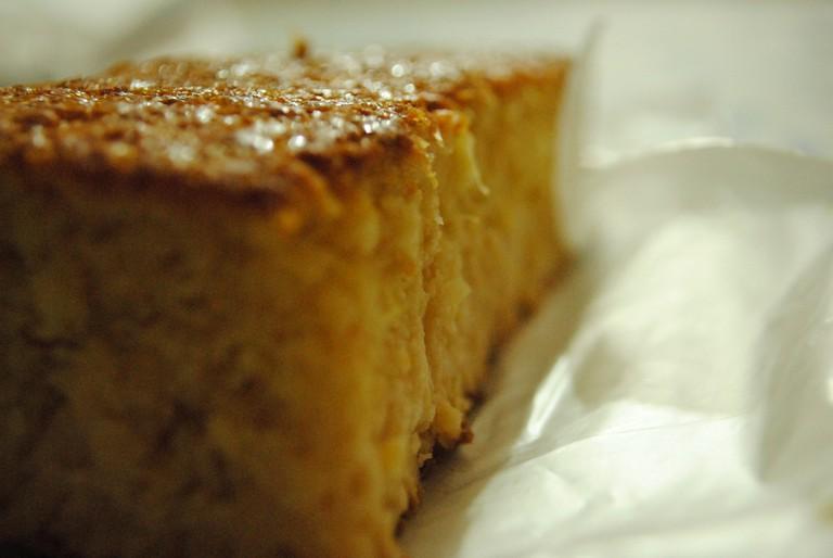 Pan de Elote | © jPrgor/Flickr