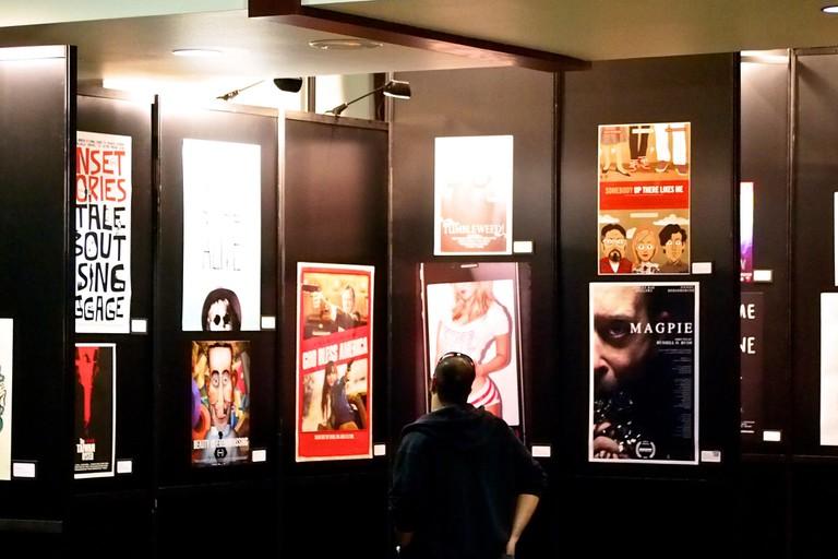 SXSW Films © Geoff Livingston/Flickr