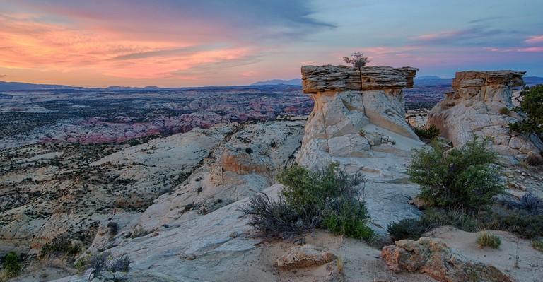 Grand Staircase-Escalante NM | © Bureau of Land Management/Flickr