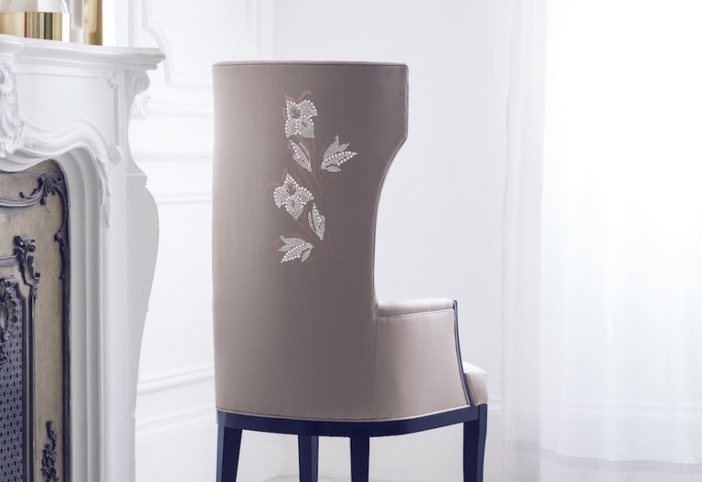 The Flourish Chair | Courtesy of Aiveen Daly