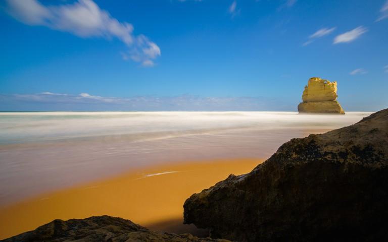 Twelve Apostles, Australia | © Anthony Lau