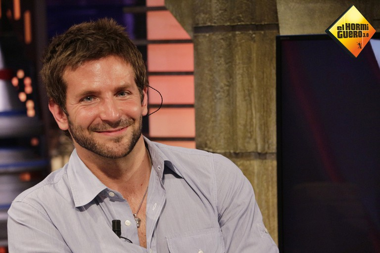 Bradley Cooper Spanish Show l © El Hormiguero