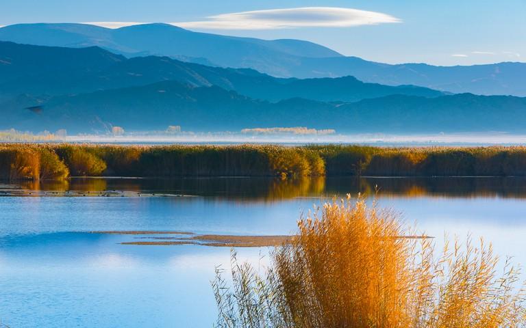 Altay Koktokay, Xinjiang, China | © Anthony Lau