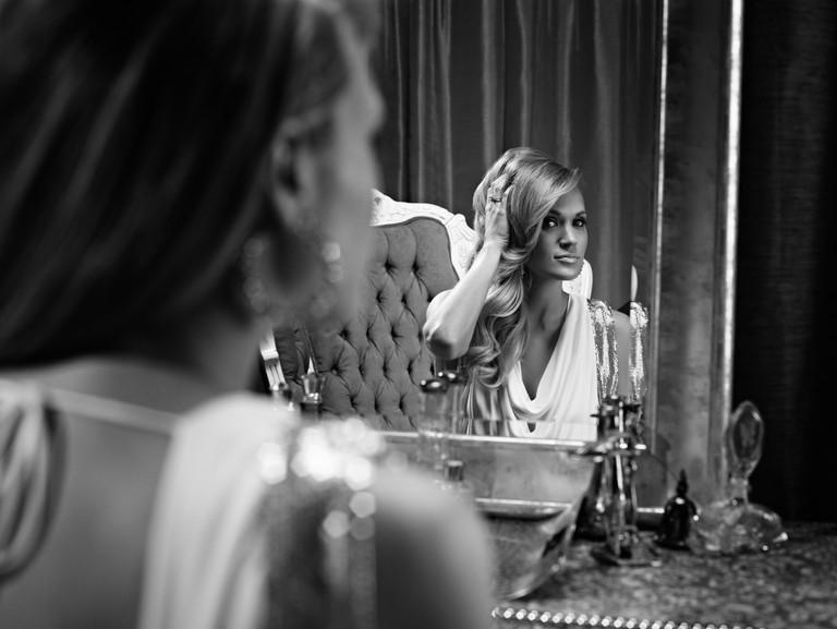Carrie Underwood  © Jeremy Cowart