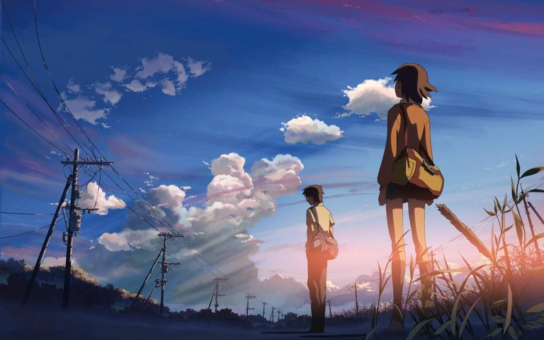 Your Name | © Anime Limited
