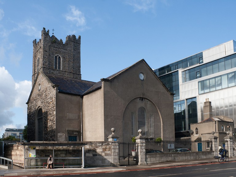 St. Michan's Church, Dublin | © Andreas F. Borchert/WikiCommons
