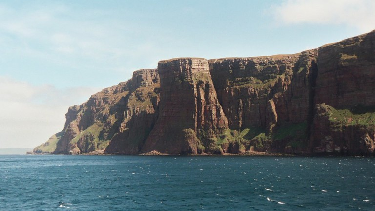 St. Johns Head | © David Hawgood/Geograph